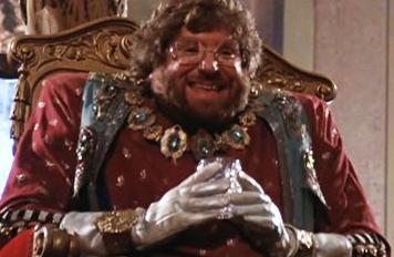 King Julen Ghalarehl
