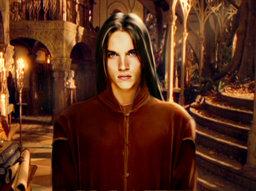 Prince Caladrel Mintariel