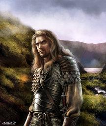 Prince Ragnar Sviennsonn