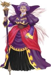 Empress Theodora I