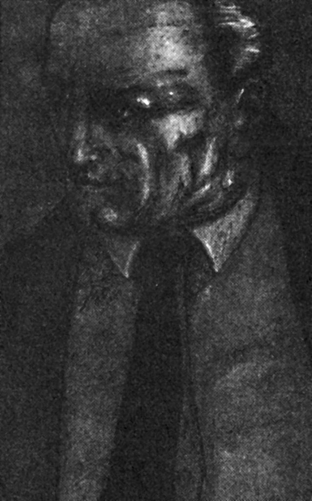 Vincent Tuck