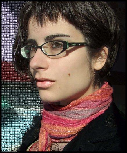 Sabina Lorber