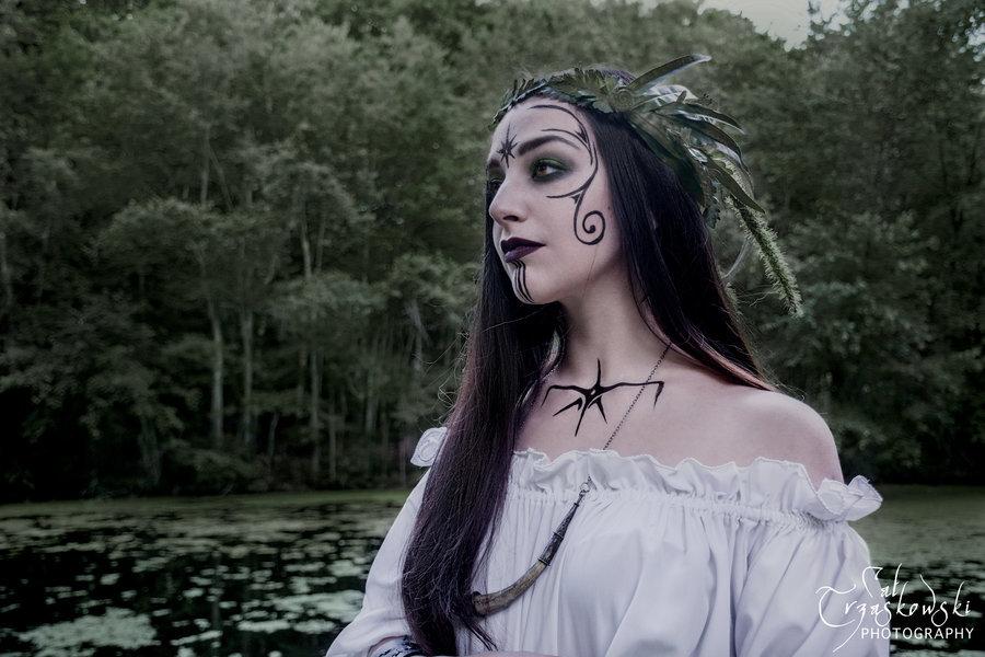 Mor'Druid Gwydia