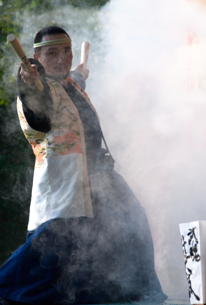 Master Tsuji