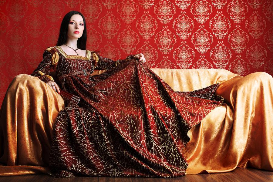Queen Ealfith