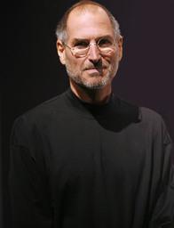 Imhotep (Steve Jobs)