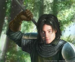 Sir Galadon