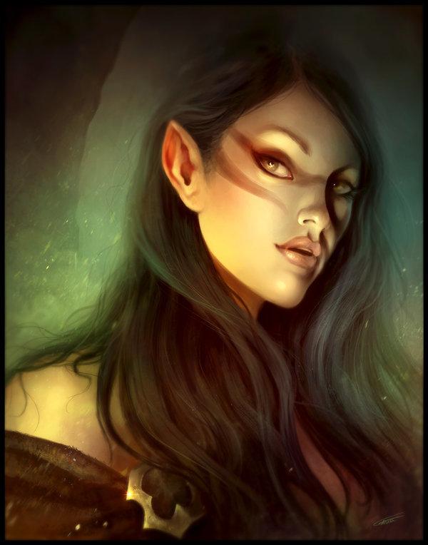Yérënia Mallûriel