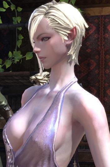 Lorith Silverleaf