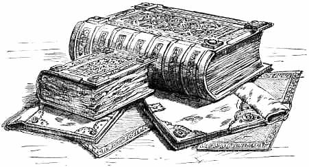 Atreus the Chronicler