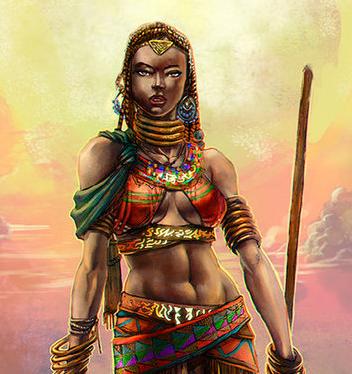 Pragatima of the Voriyaras
