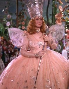 Glinda the Witch