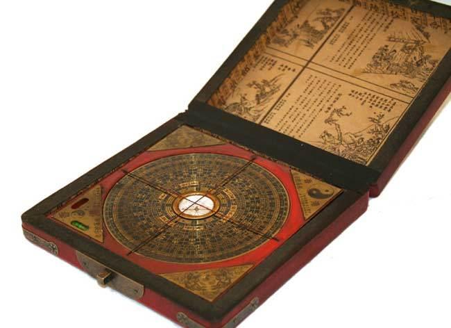 Medjai Compass
