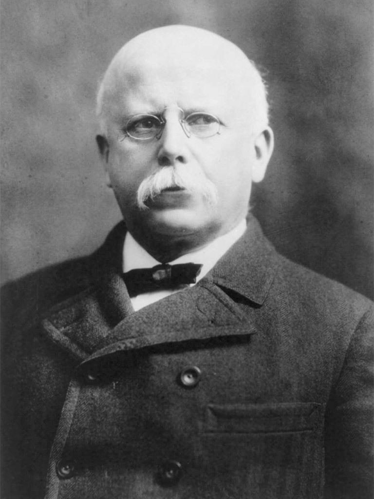 E. Lapham Peabody