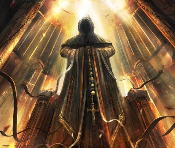 Father Morona
