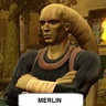 Mer'lin - Agitator (Diplomat)