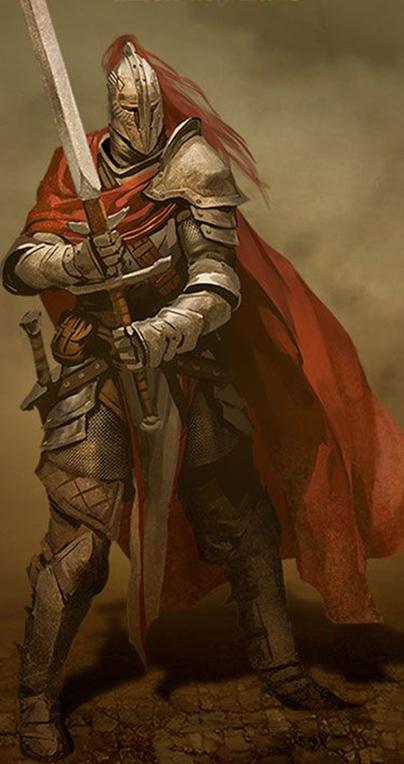 Lotrik Of The Order