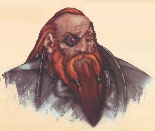 Runakor Warbeard