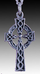 Saint Justinian's Cross