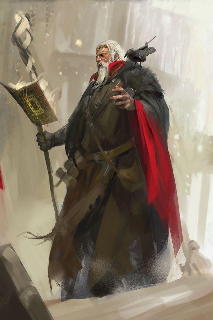 Lord Fletcher
