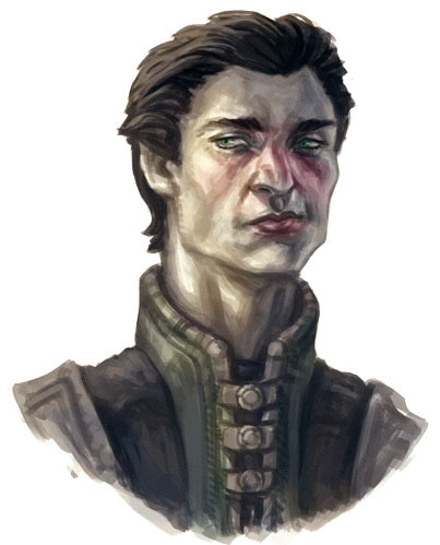 Lord Rickard Reigner