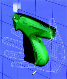 Needle Gun Pistol