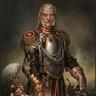 King Markus Calenhaed