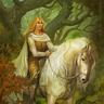 Princess Alanis