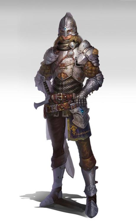 Queen's Shield Milial Talvathar