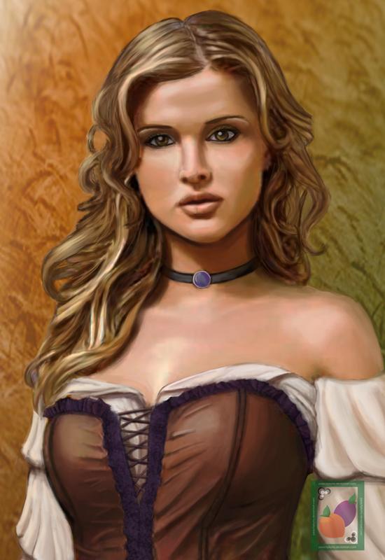 Sarina Loman