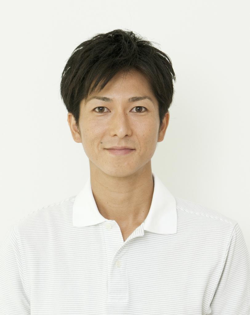 Katsuo Watanabe