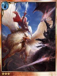 Gabriel Stormguard