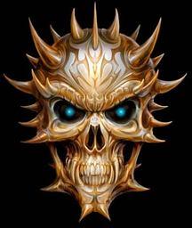 Skull of Hamfel