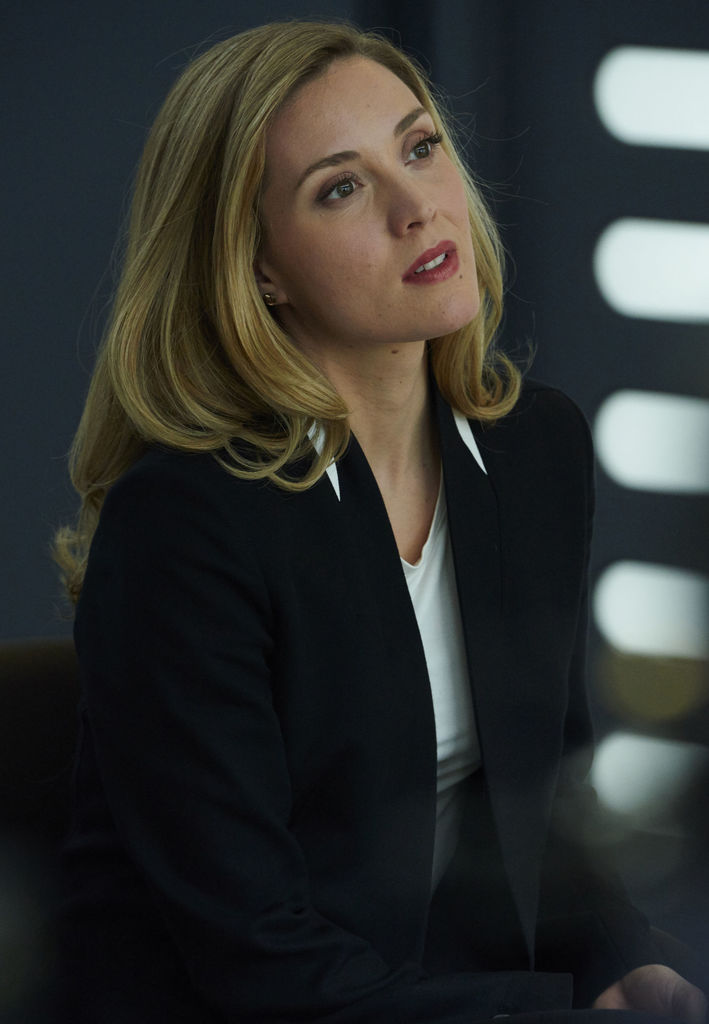 Doctor (Major) Delphine Young