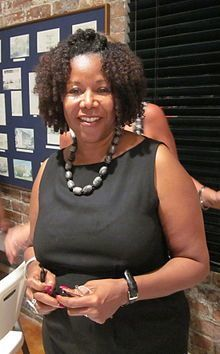 Denise Johnson