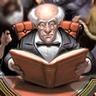 Professor Aldwattle