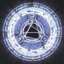 Magic Glyph