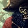 Captain Bloodbeard