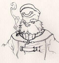 Captain Wall E. Russ
