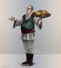 [3] The Omelet King