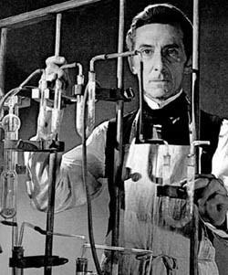 Dr. Nicholas Marko