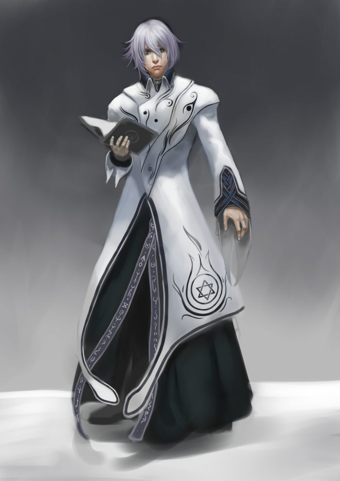 Master Gen