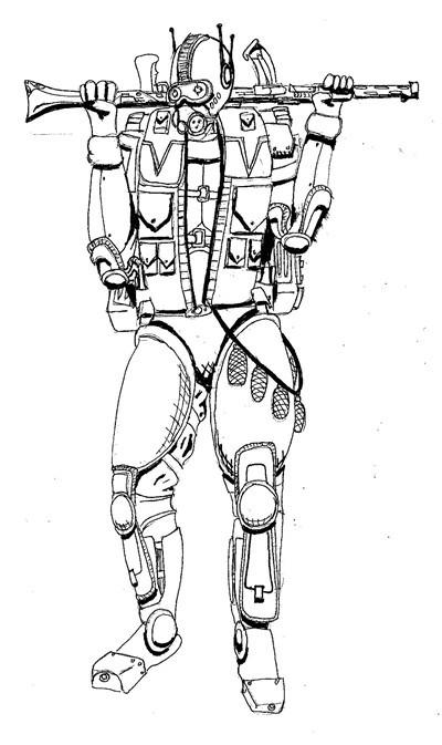 Sergeant Keen