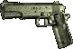 Pistolet Colt .45 M1911A1