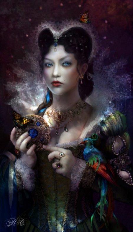 La Dame de Lorn