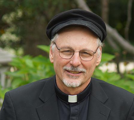 Father Josef Beuhler