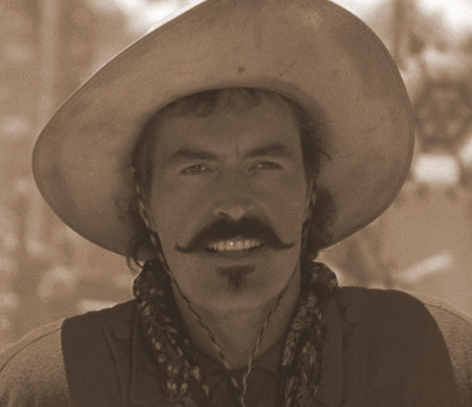 Curly Bill Brocious