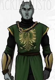 Sir Varick ap Gwydion