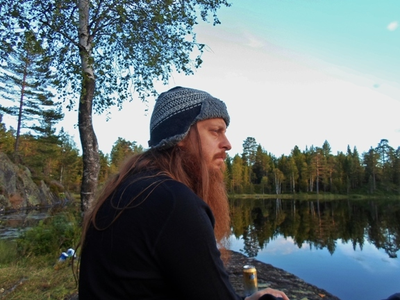 Rasmus Trueroak