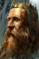 King Ithir'dunn (deceased)